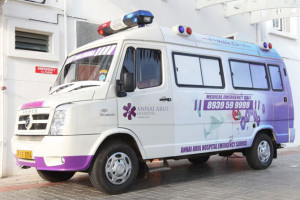 Trauma Care in Tambaram