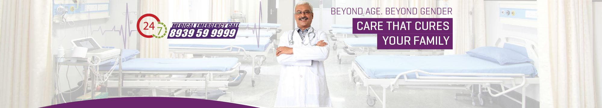 Tambaram Hospitals