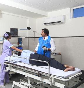 Dialysis Center in Tambaram