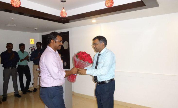 Annai Arul Hospital CME Programme (1)