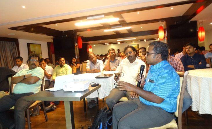 Annai Arul Hospital CME Programme (12)