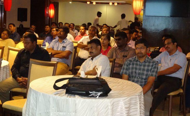 Annai Arul Hospital CME Programme (5)