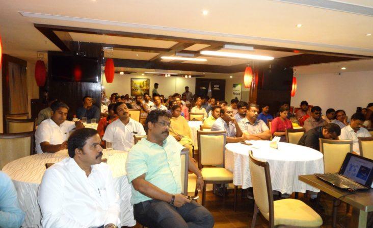 Annai Arul Hospital CME Programme (7)