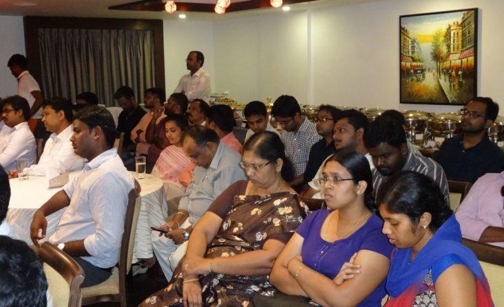 Annai Arul Hospital CME Programme (8)