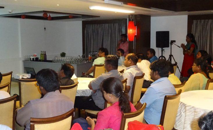 Annai Arul Hospital CME Programme (9)